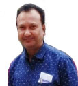 Mr. Santosh Roy